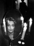 Simone Signoret (1921-1985)