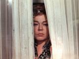 Simone Signoret: Le Chat  1971