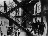 Spione  1928