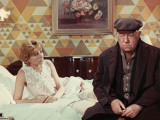 Annie Cordy and Jean Gabin: Le Chat  1971