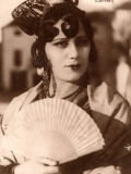 Raquel Meller: Carmen  1926