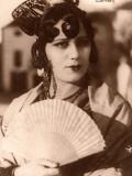 Raquel Meller: Carmen  1926