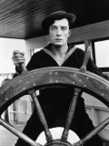 Buster Keaton: The Navigator  1924