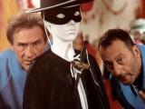Gérard Depardieu and Jean Reno: Tais toi !  2003