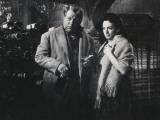 Suzanne Flon and Jean Gabin: Un Singe En Hiver  1962