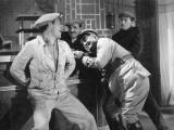 Jean Gabin  Charles Vanel  Aimos and Fernand Charpin: La Belle Équipe  1936