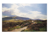 A Perthshire Moor