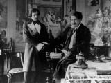 Romuald Joubé and Henry Krauss: Les Frères Corses  1916