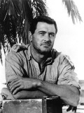 "Rock Hudson in ""Tobruk"" by Arthur Hiller  1967"