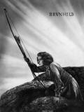 Hanna Ralph: Die Nibelungen: Siegfried  1924