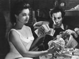Nadja Tiller: Du Rififi Chez Les Femmes  1959