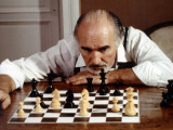 Michel Piccoli: La diagonale du fou  1984