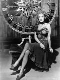Marlene Dietrich: Destry Rides Again  1939