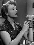 Micheline Presle: Líamour Díune Femme  1954