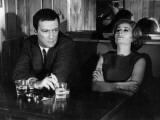 Annie Girardot: Trois Chambres À Manhattan  1965