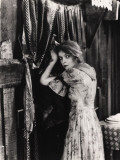 Lillian Gish: The Wind  1928