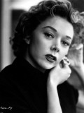 Gloria Grahame in &quot;Naked Alibi&quot;  Jerry Hopper  1954