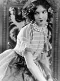 Lillian Gish: La Bohème  1925
