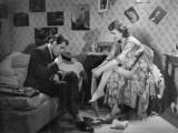 Jean Gabin and Viviane Romance: La Belle Équipe  1936