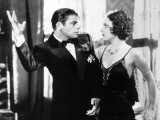 Paul Muni and Ann Dvorak: Scarface  1932