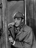 Basil Rathbone: The Adventures of Sherlock Holmes  1939