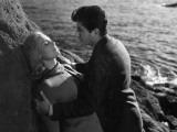 Daniel Gelin and Michele Morgan: Retour de Manivelle  1957
