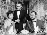 Nadja Tiller  José Luis de Villalonga and Pierre Brasseur: L'Affaire Nina B  1961
