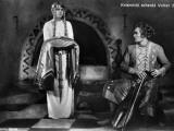 Margarete Schön and Bernhard Goetzke: Die Nibelungen: Siegfried  1924