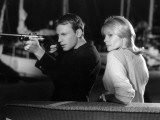 Jean-Louis Trintignant and Françoise Brion: Le Coeur Battant  1960