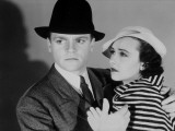 James Cagney and Margaret Lindsay: G Men  1935
