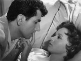 Daniel G&#233;lin and Fran&#231;oise Arnoul: Les Amants Du Tage  1955