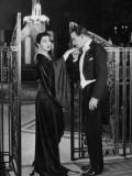 Nita Naldi and Iván Petrovich: La Femme Nue  1926