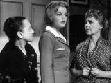 Paulette Dubost and Romy Schneider: Mademoiselle Ange  1959