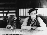 Buster Keaton: Go West  1925