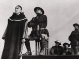 Maurice Schutz: La Passion De Jeanne D Arc  1928