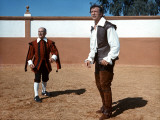 Louis de Funès and Yves Montand: La Folie Des Grandeurs  1971
