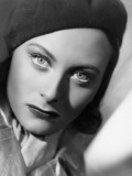 Michèle Morgan: Le Quai Des Brumes  1938