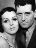 Albert Pr&#233;jean and Ren&#233;e Saint-Cyr: Toto  1933