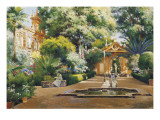 A Garden in Seville