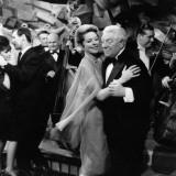 Jean Gabin and Madeleine Robinson: Le Gentleman D'Epsom  1962