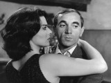 Charles Aznavour and Giovanna Ralli: Horace 62  1962