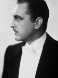 John Barrymore: Ars&#232;ne Lupin  1932