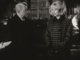 Jean Gabin and Mireille Darc: Monsieur  1964