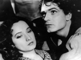 Merle Oberon and Laurence Olivier: Wuthering Heights  1939