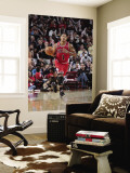 Chicago Bulls v Houston Rockets: Derrick Rose