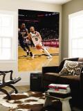 Memphis Grizzlies v San Antonio Spurs - Game One  San Antonio  TX - April 17: Tony Parker and Mike