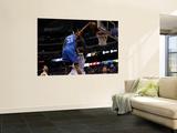 Oklahoma City Thunder v Dallas Mavericks - Game TwoDallas  TX - MAY 19: Kevin Durant and Brendan Ha