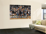 San Antonio Spurs v Memphis Grizzlies - Game Four  Memphis  TN - APRIL 25: Tony Parker