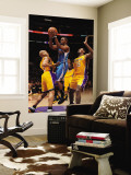 New Orleans Hornets v Los Angeles Lakers - Game Five  Los Angeles  CA - April 26: Chris Paul  Derek