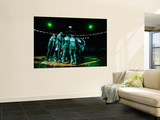 Phoenix Suns v Boston Celtics  Boston  MA - March 2: